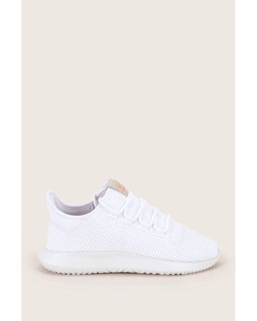 adidas Men's White Low-top Trainer