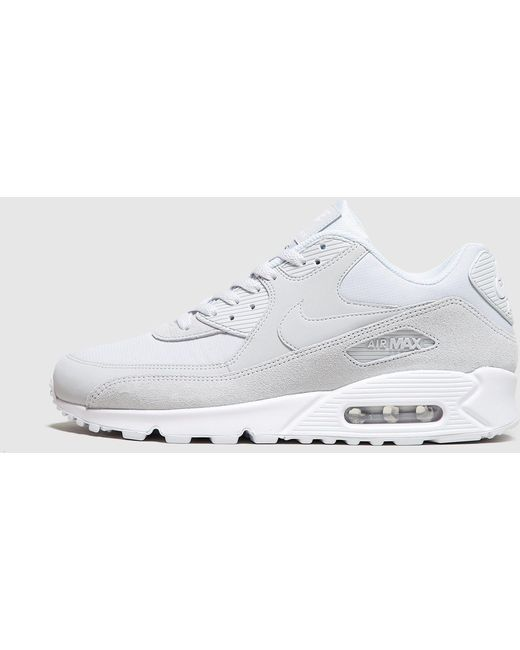 Nike Men's White Air Max 95 W