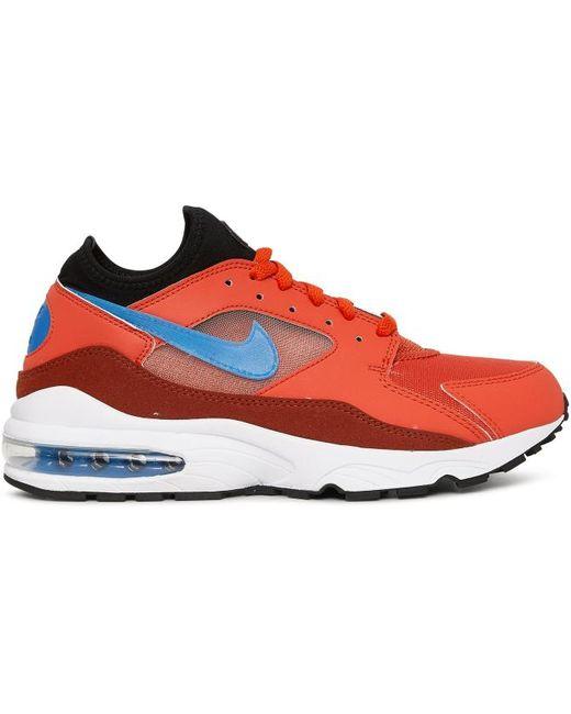 Nike Men's Air Max '93 Sneakers