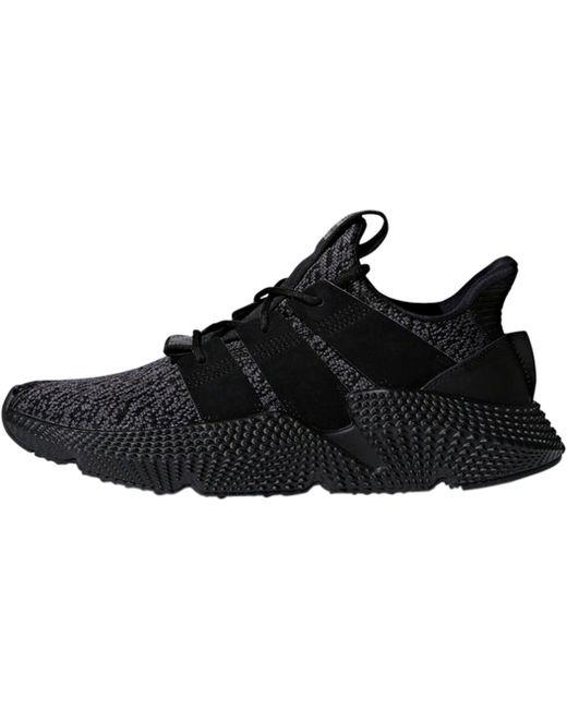 adidas Men's Black Prophere
