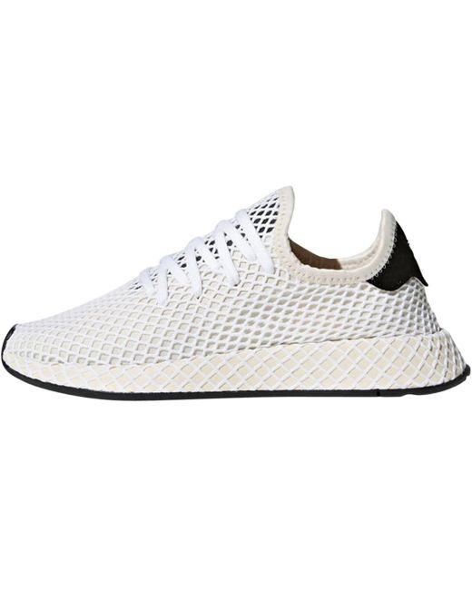 adidas Men's Deerupt Runner W