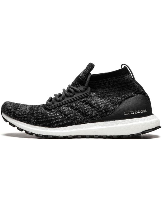 adidas Men's Black Ultraboost X All Terrain W