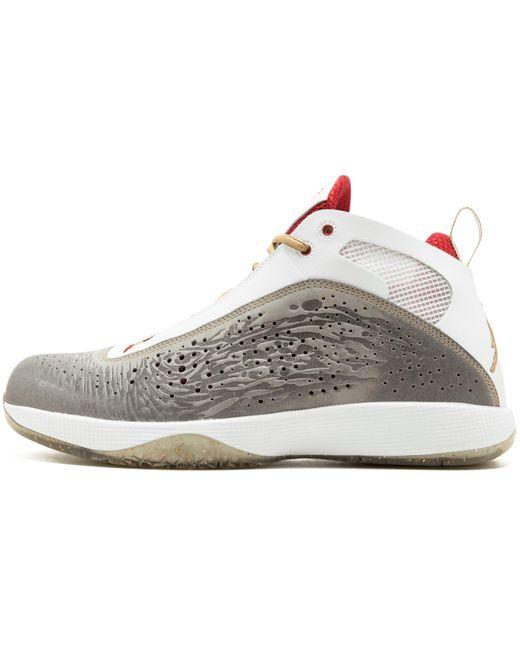 Nike Men's Gray Air Force 1