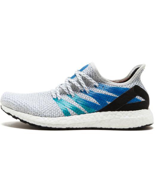 adidas Men's Blue Ultraboost W