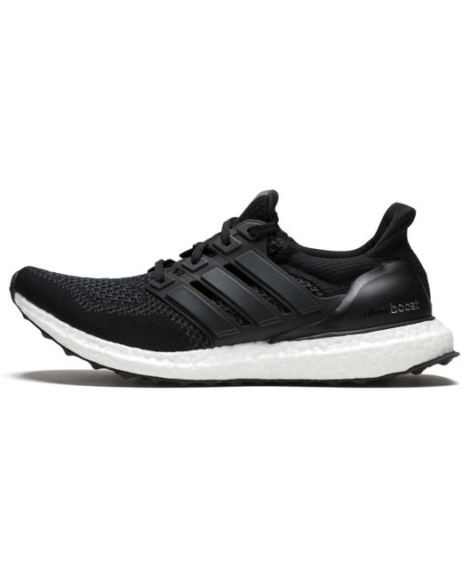 adidas Men's Black Ultra Boost M