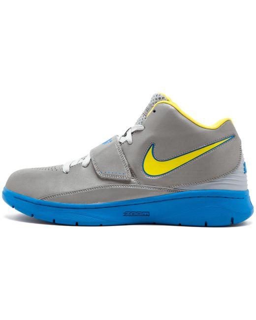 Nike Men's Blue Sb Af2 Low