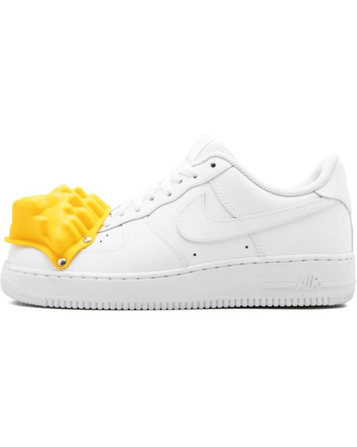Nike Men's White Air Force 1