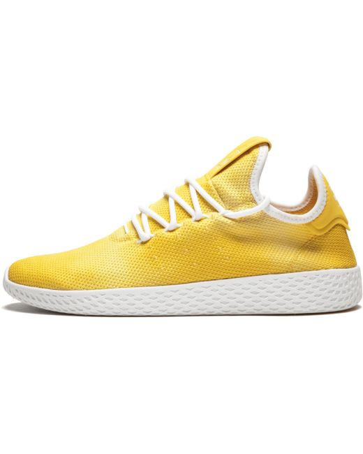 adidas Men's Yellow Pharrell Williams Tennis Hu J