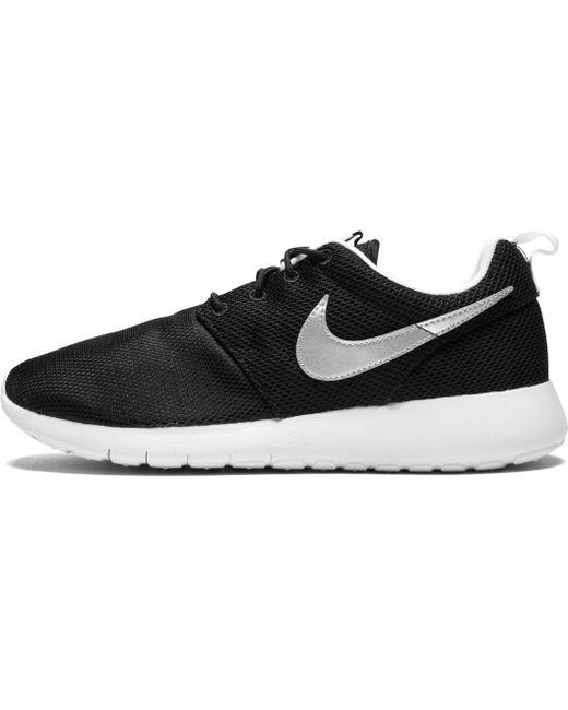 Nike Men's Black Roshe One Ps