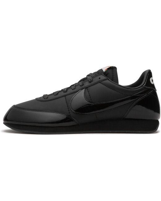 Nike Men's Black Blazer Low / Cdg