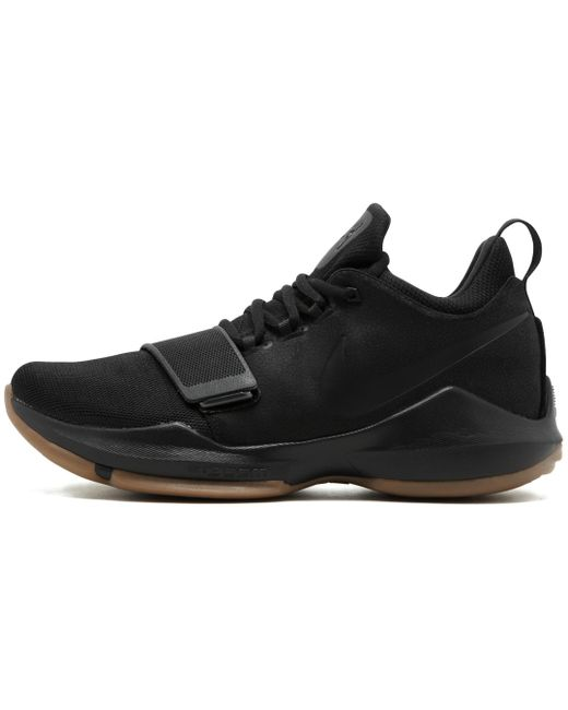 Nike Men's Black Pg 1