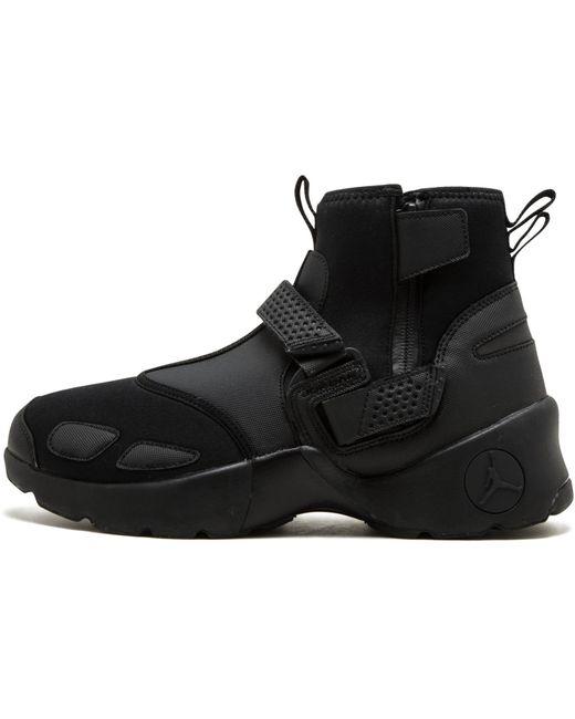 Nike Men's Black Dunk High Boot