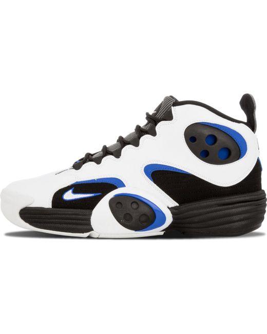 Nike Men's Blue Air 12 Rtr Michigan Nrg