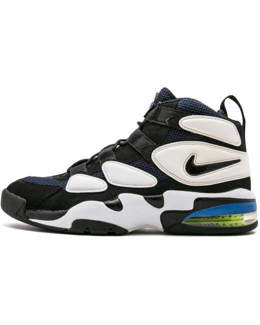 Nike Men's Black Air Max2 Uptempo '94