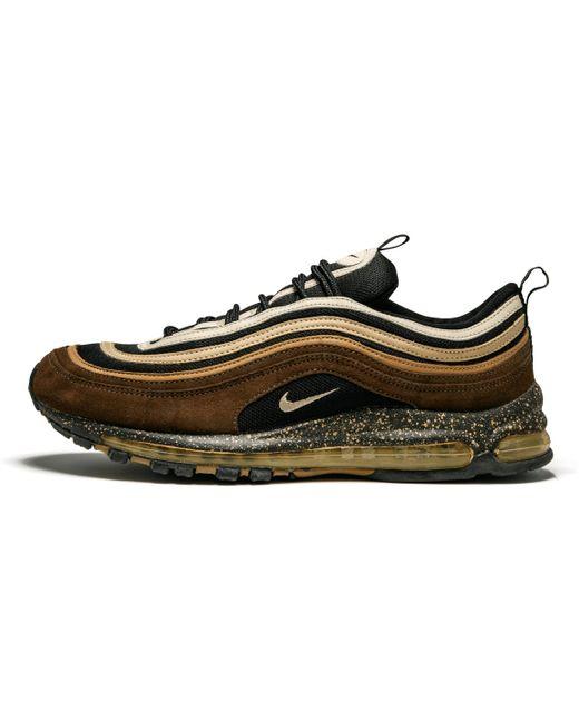 Nike Men's Brown Air Max 97