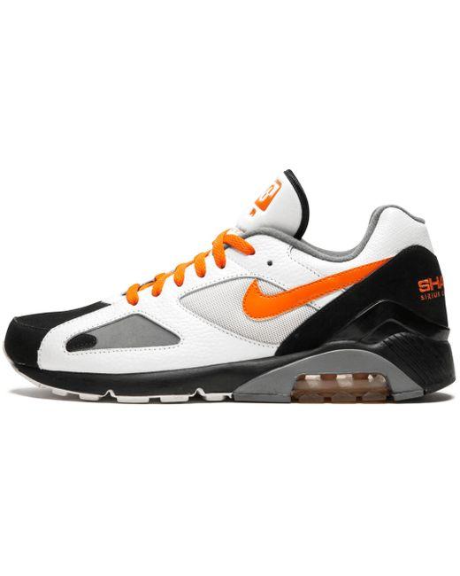 Nike Men's Gray Air Max 93