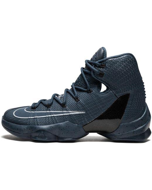 Nike Men's Blue Lebron Xiv Lmtd