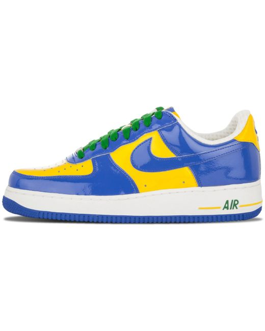 Nike Men's Air Force 1 Premium '07