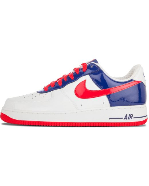 Nike Men's Air Force 1 Premium