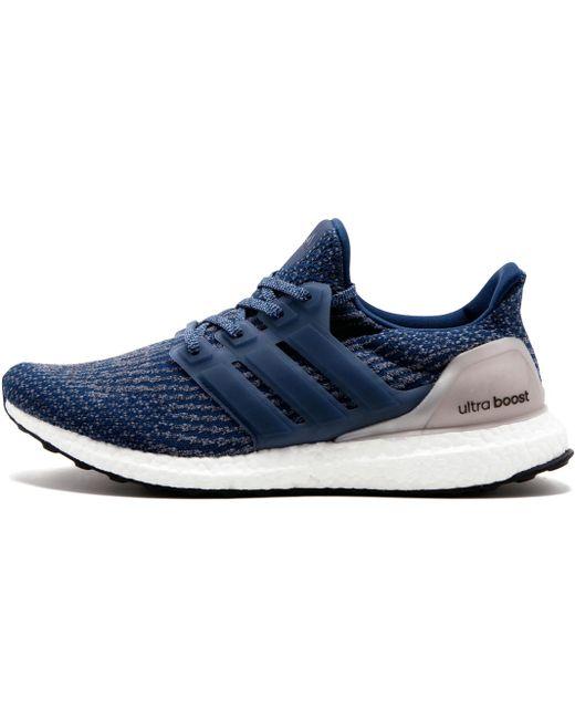 adidas Blue Ultraboost Womens