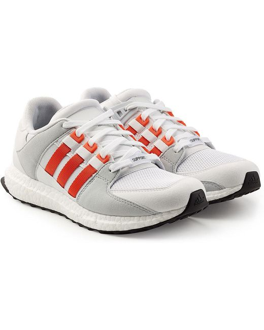 adidas Men's Pink Eqt Support Adv Sneakers