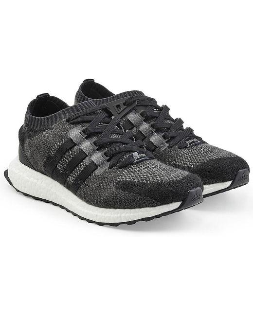 adidas Originals Men's Eqt Support Ultra Primeknit Sneakers
