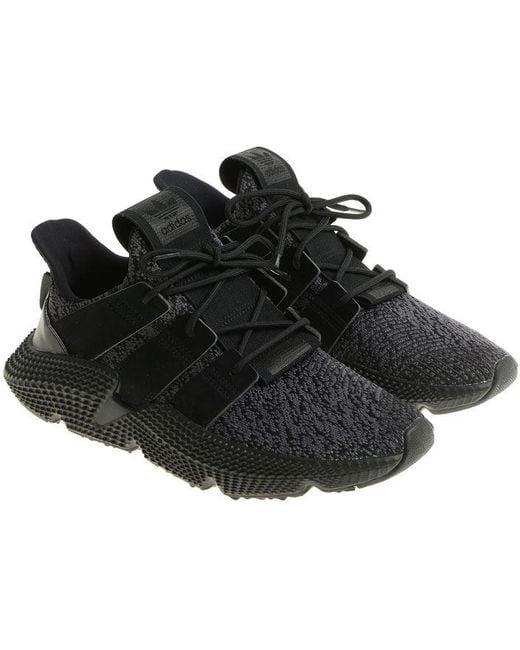 adidas Originals Men's Black Prophere Sneakers