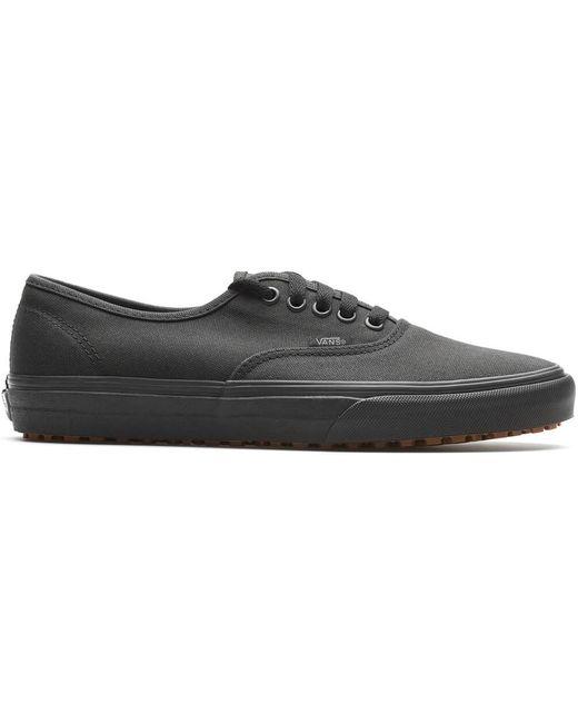 Vans Men's Black Old Skool Uc