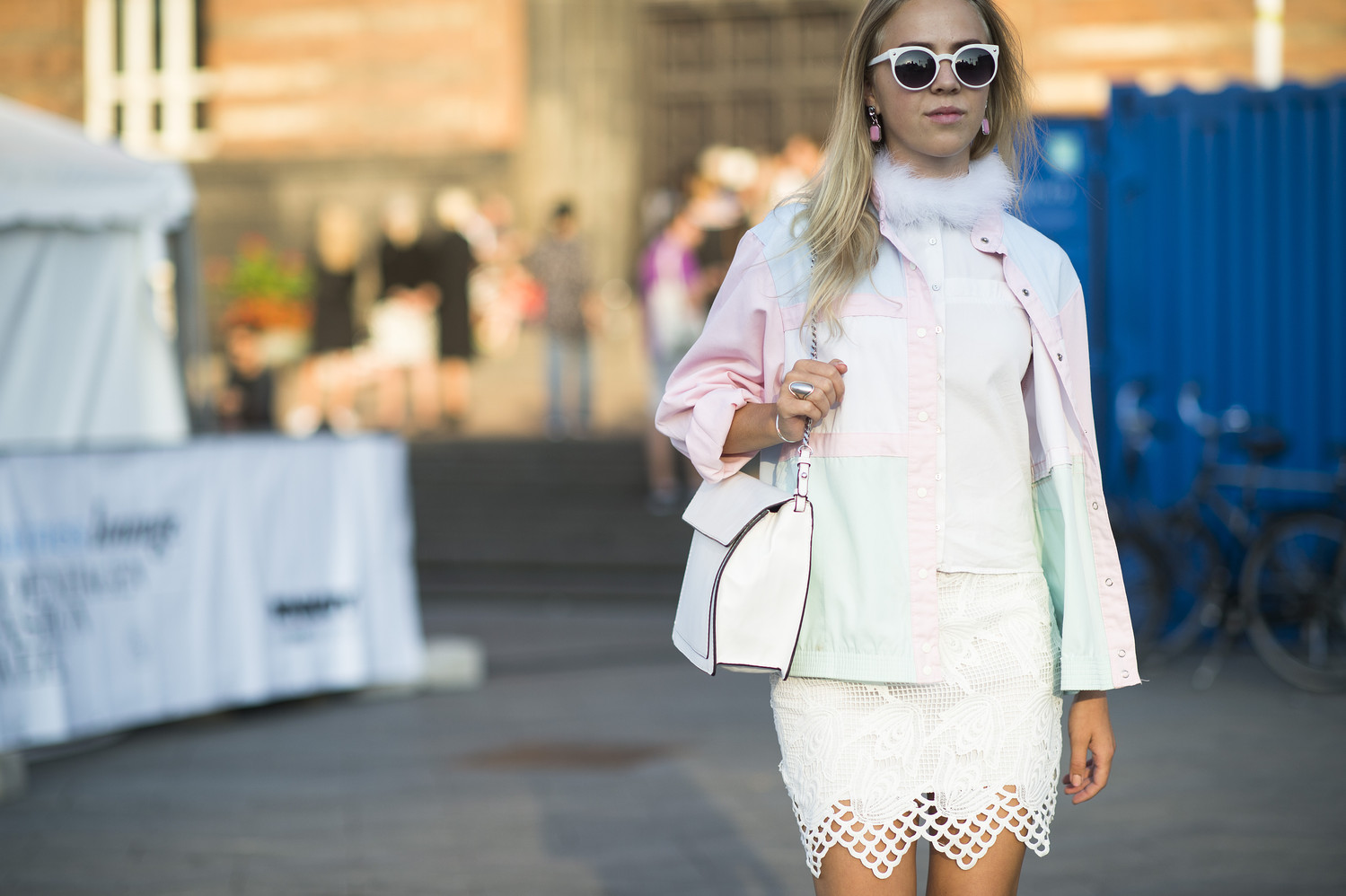 How To Get A Job In Fashion In London Lyst
