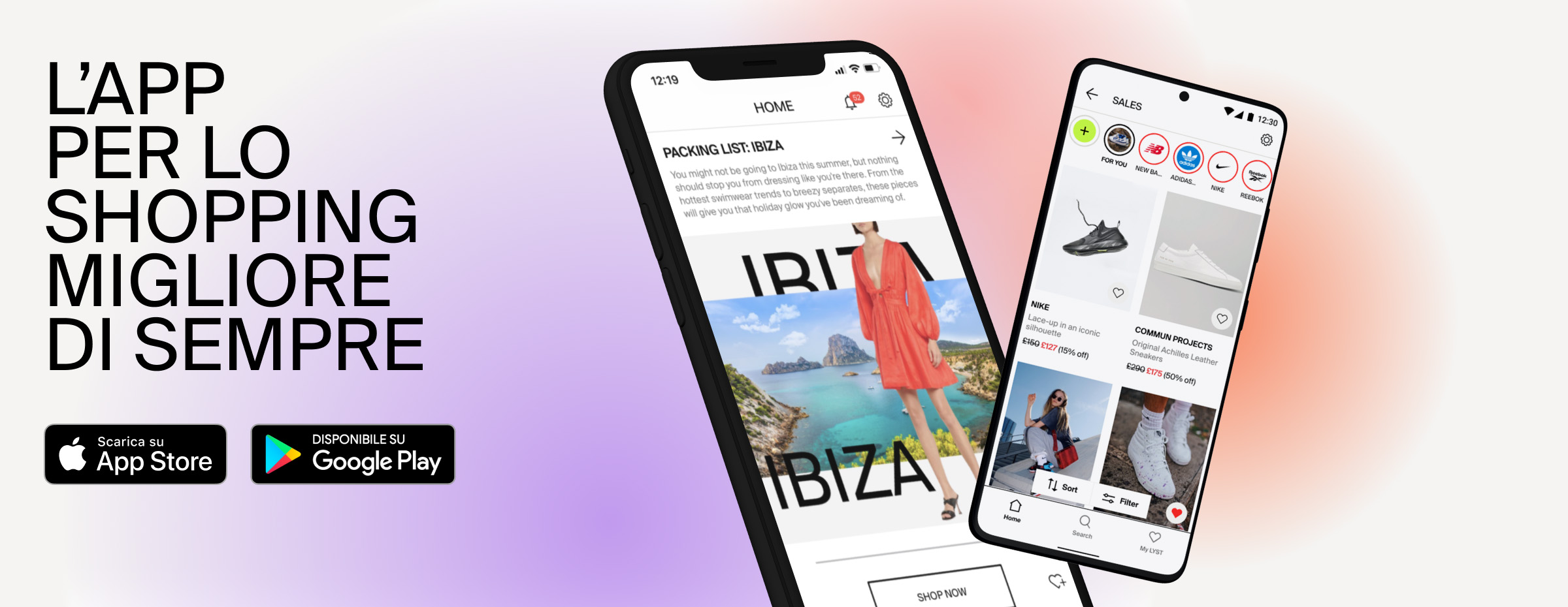 Download Lyst for iOS