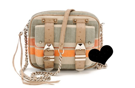 My Rebecca Minkoff Boyfriend Bag Style Set