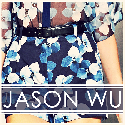 LMJukez's Best Picks: Jason Wu