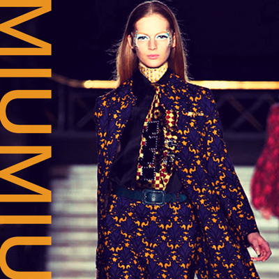 LMJukez's Best Picks: Miu Miu