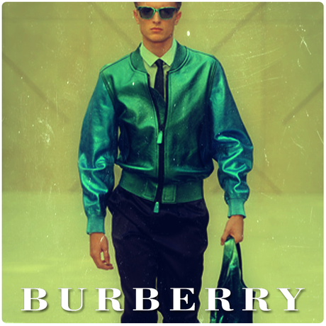 LMJukez's Best Picks: Burberry