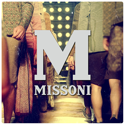 LMJukez's Best Picks: Missoni