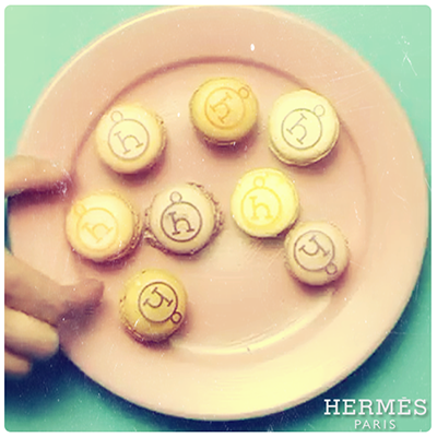 LMJukez's Best Picks: Hermes