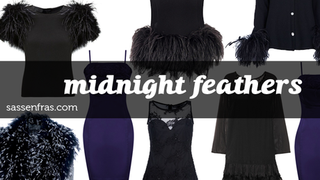 MIDNIGHT FEATHERS