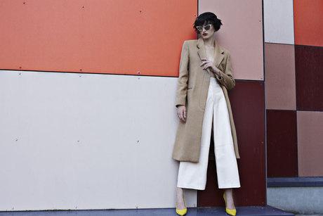 Risky Business: Fall's On-duty Wardrobe