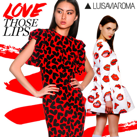 Kiss & Tell! Fall in Love with New Fall Fashion