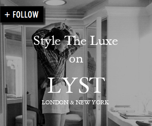Follow styletheluxe's fashion picks on lyst