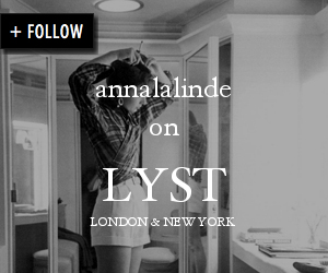 Follow annalalinde's fashion picks on Lyst