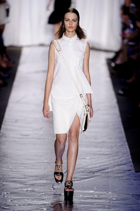 Spring 2014 Collection - Look 2