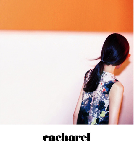 Cacharel was founded in 1962 by Jean Bousquet, and just a year later he found himself on the international stage of fashion for his fun, fresh designs.