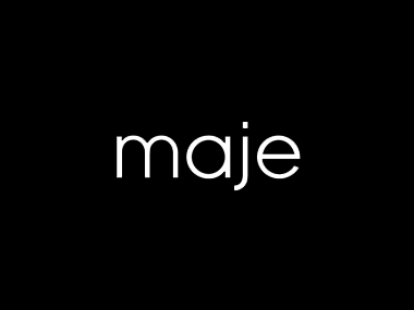 Cult Parisian label Maje was launched just over a decade ago by designer Judith Milgrom.