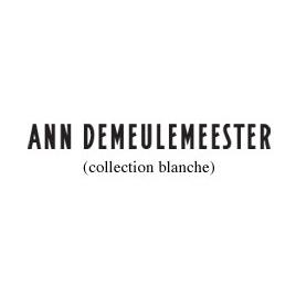 Ann Demeulemeester Blanche