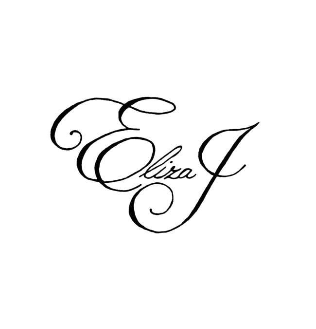 Eliza J
