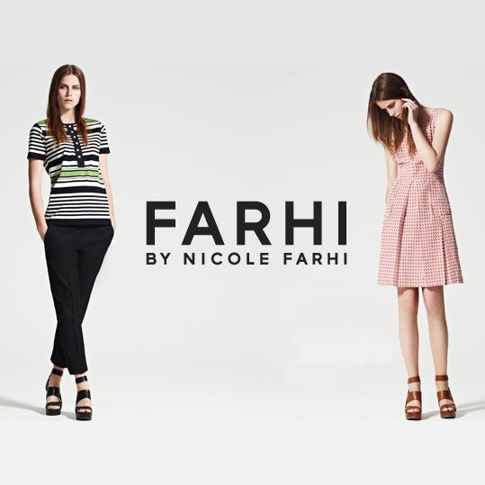 Farhi by Nicole Farhi