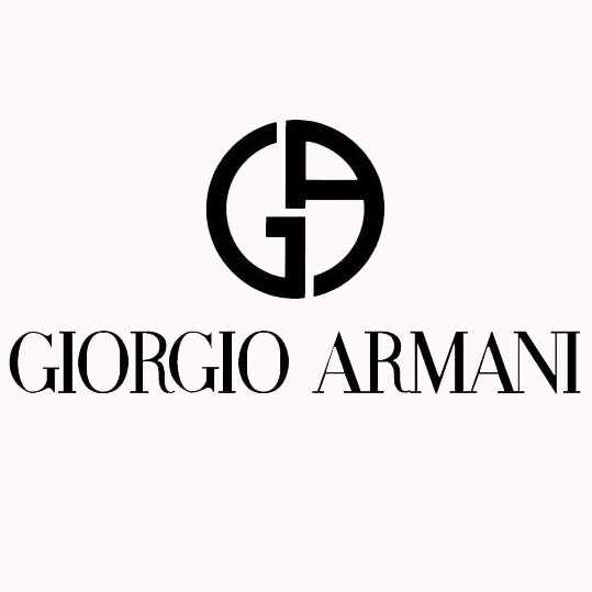 Giorgio Armani is the high-end line from the Italian fashion house which was founded by the eponymous designer in 1975. 