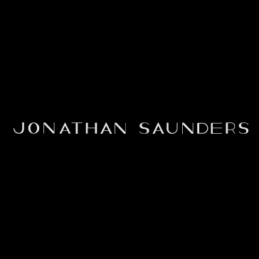 Bursting onto the London scene in 2003, Central Saint Martins graduate Jonathan Saunders has quickly become renowned for his intricately engineered graphic prints, with his collections' initially sharp, structured silhouettes giving way to a softer approach to graphic design in recent seasons.