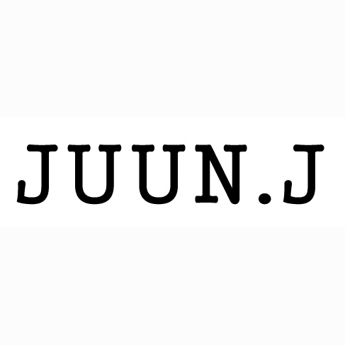 Fusing classic tailoring with street culture, Juun.J is the namesake label the turns traditional notions of menswear on its head.